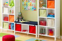 Joeys toddler room