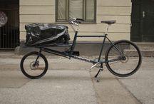 Omnium Cargo Bike / Omnium Cargo Bike
