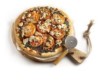 Recepten - Pizza