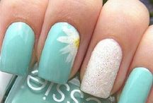 Nails / Nails and decor and fun and cute things to put on your nails