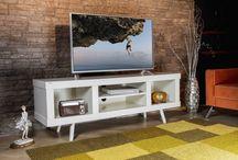 Monte Sehpa | Tv Sehpası / Yeni Tasarımlar