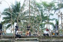 saung swara etnic experimental music