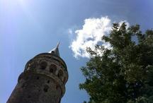 İstanbul / istanbul'dan kareler..