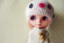 "My custom Blythe Doll ""Mari"" / by Naoko Yoshioka"