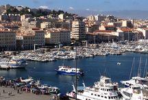 Marseille 2014 / prendre l'air à 3h de Paris ...
