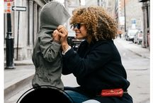Wellness / Wellness and health for urban moms and their families