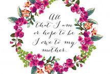γιορτη μητερας