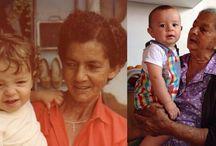 Meu Francisco / Um pouquinho da sua História
