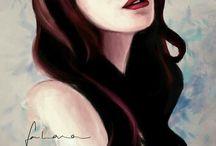 Fanart-Lana Del Rey