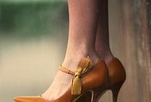 Shoes shoes shoes  / A girl's best friend