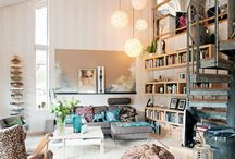 Dream Home Inspiration / by Hourglass Imaging