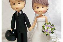 tortas aniversario matrimonio