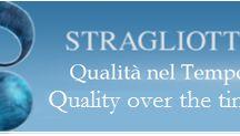 Stragliotto Coffins / Prodotti dell'Azienda produttrice di Cofani Funebri di qualità STRAGLIOTTO QUALITÀ' NEL               TEMPO                STRAGLIOTTO QUALITY OVER THE TIME