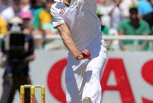 Test cricket