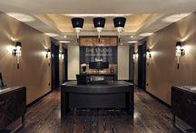 Harrods / Lighting Design Project, Harrods