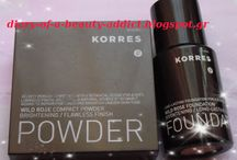 Review Products / review:http://diary-of-a-beauty-addict.blogspot.gr/search/label/Review