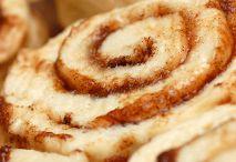 Doughnuts & Cinnamon Buns