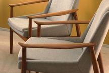 Židle//Chair