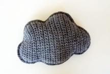 crochet, no pattern... gehaakt, geen patroon