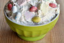 Easter treats♡ / by Julie Jones