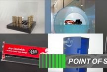 Display / SPOS POS and great ideas to display your product