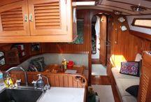 Live Aboard / Cruising