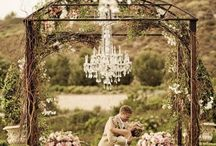 Photo ideas (engagement + wedding) / by Susana La Luz