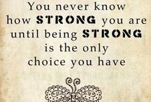 Truth... / by Katy Christina