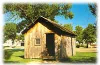 Laura Ingalls Wilder - Little house