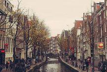 Amsterdam ;)