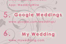 Wedding: Organization