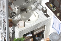 Miniature: bathroom