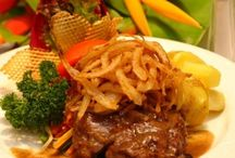 Restaurantes en Aruba / Conoce los mejores sitios para disfrutar de los más variados sabores en la Isla Feliz. Para más información visita http://es.aruba.com