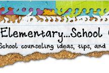 School Counseling ideas / by Ann Sloan