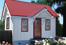 Small Space Living & Tiny Homes