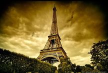 #France♥ #Paris #jetaime #amour / by Marci Bernthal Perry