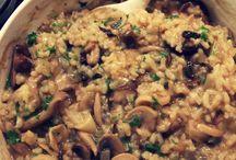 EATS | Rabbit Food / Yummy vegetarian food