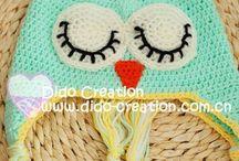 Crochet Patterns / by Rachelle Lathrop