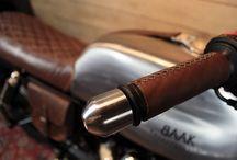 Bike renov