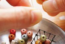 Кукольные миниатюры