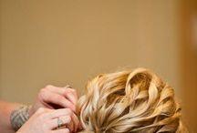 Hair, makeup, nails / by Jamie Rose