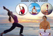 Yoga Holiday Trip