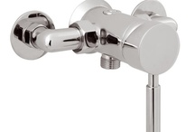 Our Manual Shower Valves (Shower Mixers)