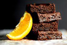 Sama słodycz / Ciasta, desery