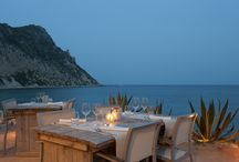 Most Romantic Restaurant Entries / The look of love is in our eyes… The most romantic restaurant has got to be perfect for a candlelit dinner for two whether it's whimsical, charming, mysterious or glamorous. We're not fussy – as long it sets hearts aflutter.  Enter here: http://www.visionsupportservices.com/style-awards/