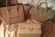 Bags / by Lisa Ameera