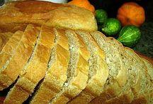 Baked Goods, Breads