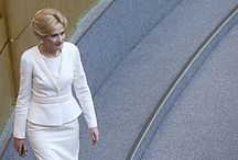 Politic women in style