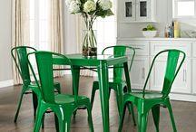 Vihreä, grön