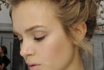 Hair Ideas / by Brandi Parsons